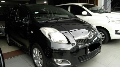 2010 Toyota Yaris S - SIAP PAKAI!!!