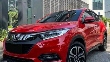 2018 Honda HR-V Vtec - Mobil Pilihan