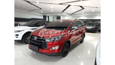 2017 Toyota Kijang Innova Venturer Reborn - Unit terbagus, TDP nego kredit mudah