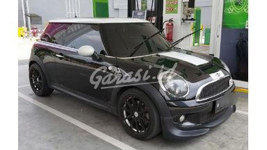 2010 MINI Cooper S Turbo