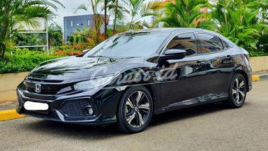 2019 Honda Civic Hatchback E