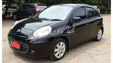 2012 Nissan March XS - Bekas Berkualitas