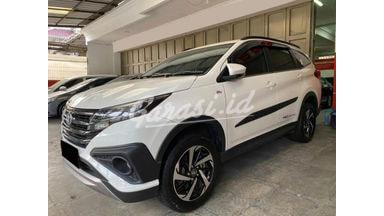 2019 Toyota Rush TRD Sportivo - Mobil Pilihan