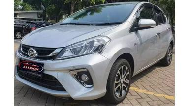 2018 Daihatsu Sirion D Sport - Istimewa Siap Pakai