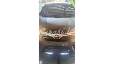 2016 Toyota Calya G - full variasi siap jalan