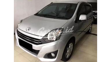 2018 Daihatsu Ayla X - Mobil Pilihan