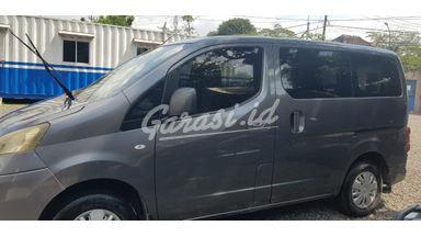 2014 Nissan Evalia 1.5