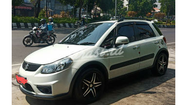 2013 Suzuki Sx4 X-over RC1