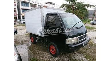 2012 Suzuki Carry BOX - Good Condition