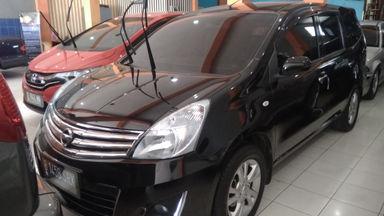 2013 Nissan Grand Livina XV - City Car Lincah Dan Nyaman (s-0)