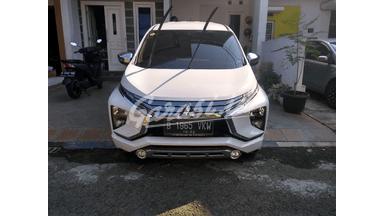 2017 Mitsubishi Xpander Ultimate - Barang Istimewa Dan Harga Menarik