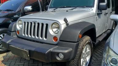 2010 Jeep Wrangler Rubicon - Barang Bagus Dan Harga Bershabat