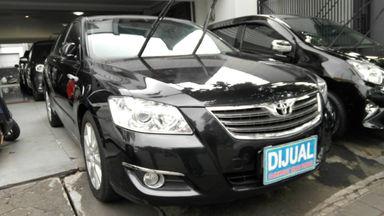 2009 Toyota Camry 3,5 - SIAP PAKAI!!!