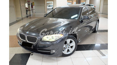 2012 BMW 528i executive