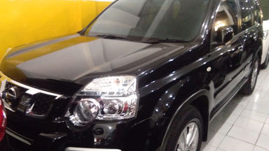 2014 Nissan X-Trail XT - Barang Istimewa Dan Harga Menarik