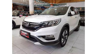 2015 Honda CR-V PRESTIGE - Bekas Berkualitas