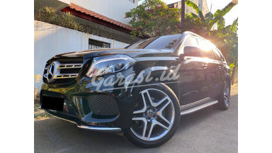2018 Mercedes Benz GLS AMG - Mulus Terawat