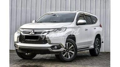 2018 Mitsubishi Pajero Sport DAKAR - Siap Pakai