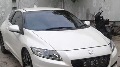 2014 Honda CRZ CVT - Jarak Tempuh Rendah (s-2)