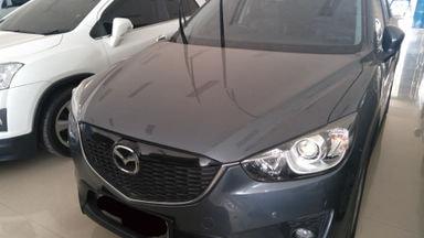 2013 Mazda CX-5 - Siap Pakai
