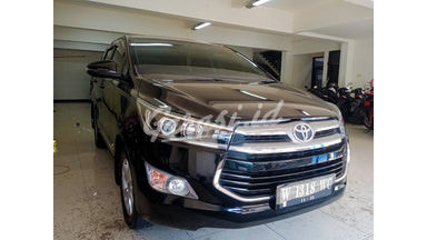 2020 Toyota Kijang Innova reborn V