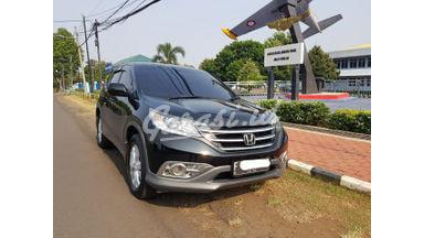 2012 Honda CR-V 2.0 - Siap pakai