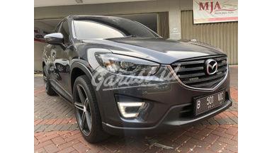 2015 Mazda CX-5 GT - Good Condition