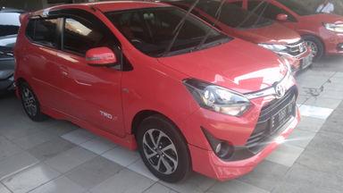 2017 Toyota Agya - Siap Pakai Mulus Banget (s-2)