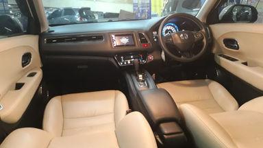 2016 Honda HR-V E CVT Automatic - Km Rendah Seperti Baru (s-8)