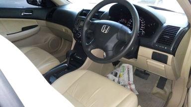 2007 Honda Accord vtil - Barang Cakep (s-4)