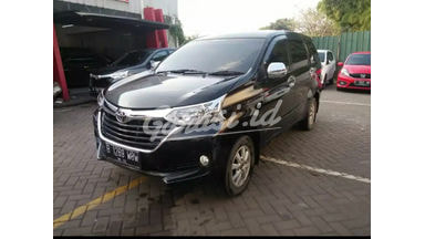 2017 Toyota Avanza G - Nyaman Terawat