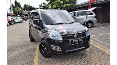 2018 Suzuki Karimun Wagon GL