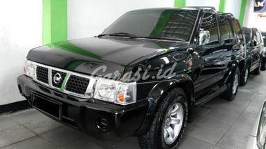 2005 Nissan Terrano 2.5 - SIAP PAKAI !