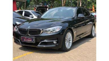 2014 BMW 3 Series GT 320 - Mewah Mulus Siap Kredit