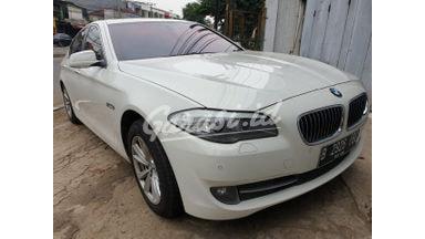 2013 BMW 5 Series 520d - Kondisi Mulus