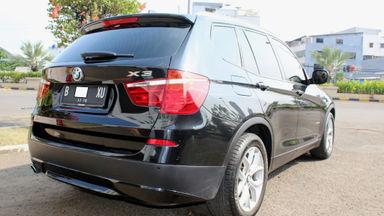 2014 BMW X3 XDRIVE - GOOD CONDITION TERAWAT,MULUS,INTERIOR OKE & SANGAT APIK (s-3)