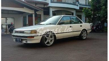 1989 Toyota Corolla SE