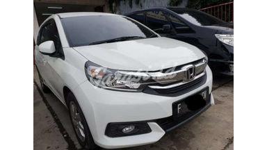 2018 Honda Mobilio E - SIAP PAKAI!