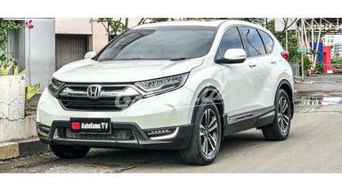 2019 Honda CR-V Turbo Prestige