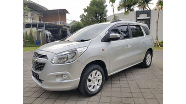 2013 Chevrolet Spin LTZ - Barang Istimewa