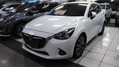 2016 Mazda 2 R - Istimewa Mewah