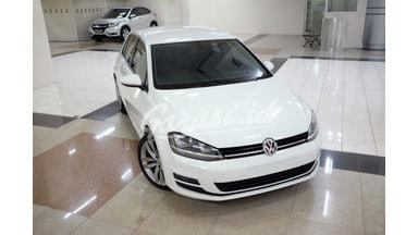 2013 Volkswagen Golf TSI