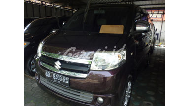 2011 Suzuki APV GX - Good Condition