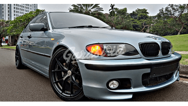 2003 BMW 3 Series 318i - Super Elegan