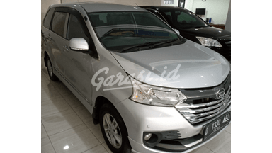 2016 Daihatsu Xenia x - Mobil mulus Harga murah