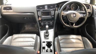 2013 Volkswagen Golf MK 7 CBU Automatic - Sangat Terawat dan Bagus Pasti Puas (s-6)