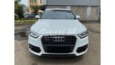 2012 Audi Q3 S - Line - Barang Bagus Dan Harga Menarik