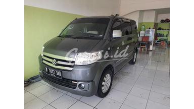 2010 Suzuki APV SGX