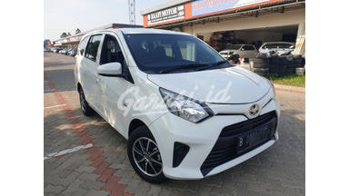2018 Toyota Calya E - Murah Siap Pakai
