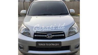 2011 Daihatsu Terios TS Extra